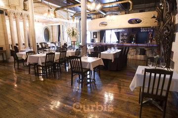 L'Ambroisie in Montréal: L'Ambroisie - Salle à manger