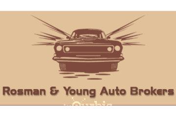 Rosman & Young Auto Brokers Ltd