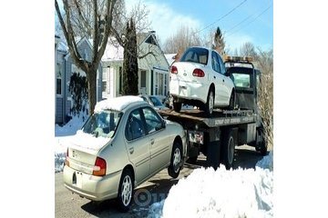 Free Scrap Car Removal BC à BURNABY