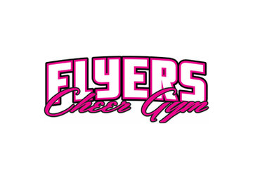 Flyers All-Starz Cheerleading