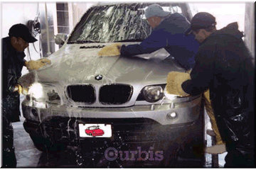 Personal Touch Car Cleaning