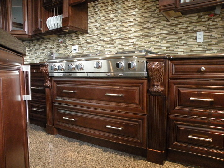 Columbia Kitchen Cabinets Ltd Abbotsford