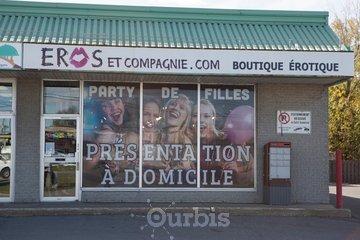 Sex Shop Eros Et Compagnie