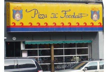 Il Focolaio Pizza Resto à Montréal