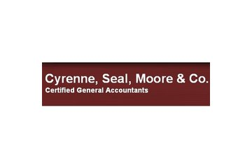 Cyrenne Seal Moore & Co