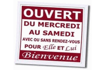Salon De Coiffure Coiffe Net Elle & lui @ Repentigny (Offre de service: France Chaussé, Pigiste Coiffeuse. Médias et autres activités médiatiques) in Le Gardeur: Salon Coiffe Net