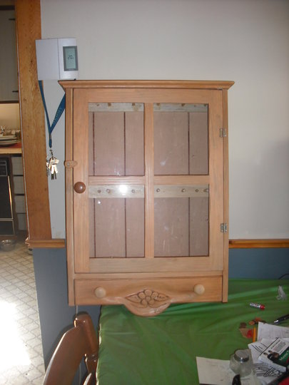 Atelier b nisterie p m saint urbain qc ourbis for Vaillancourt meubles laval
