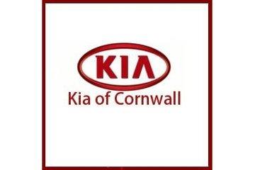 Kia of Cornwall