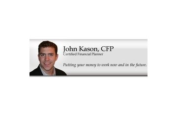John Kason - Certified Financial Planner