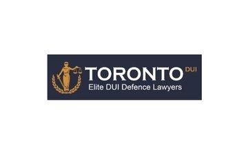 Toronto DUI Lawyers
