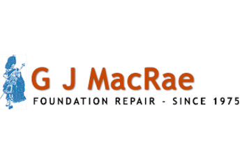 GJ MacRae Foundation Repair
