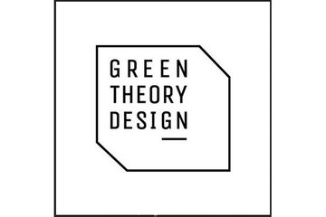 Green Theory Design | Architectural | Commercial Planters