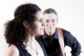 Voix Multiples - Odette Beaupre in Trois-Rivières: Pop/jazz chant et guitare