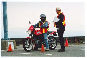 Saferway Driver Training School Ltd in Victoria