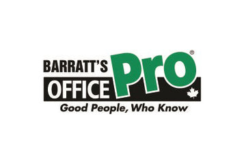 Barratt's Office Pro