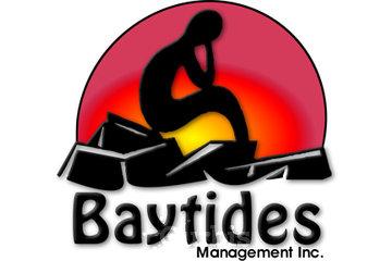 Baytides Management Website Design
