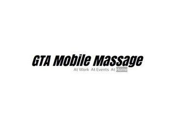 GTA Mobile Massage