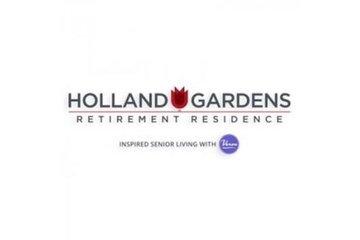Holland Gardens Retirement Residence à BRADFORD