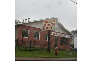 Mallett's Radiator Service Ltd in Charlottetown