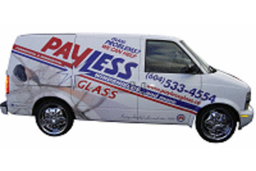 Payless Glass Ltd in Langley