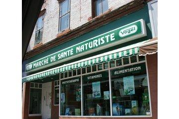 Marché De Santé Naturiste à Saint-Hyacinthe