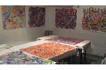 École d'art Hélène La Haye à Montréal: Cours de peinture expressive pour adulte