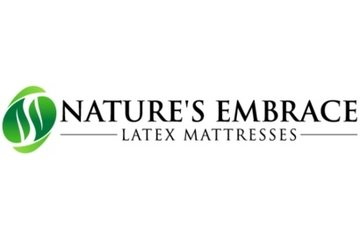 Nature's Embrace Latex Matresses