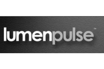 Éclairage Lumenpulse Inc