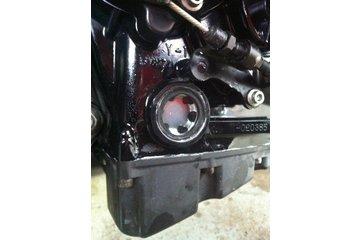 Impact Sport Soudure in Laval: Soudure Base de moteur moto 4 - Welding Engine crank case 4