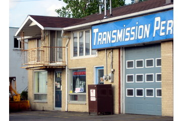 Auto Transmission Performance Inc à Saint-Constant
