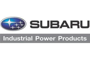 DAC Industrial Engines Inc in Dartmouth: SUBARU