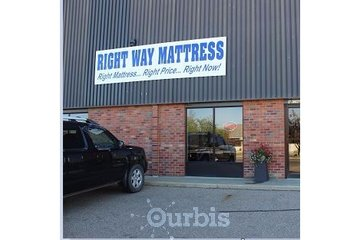 Right Way Mattress Ltd in Red Deer
