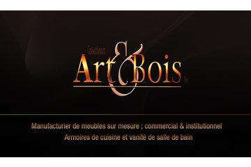 Créations Art & Bois à Mirabel
