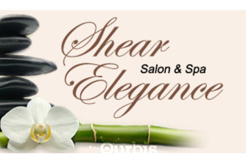 Shear Elegance Salon & Spa