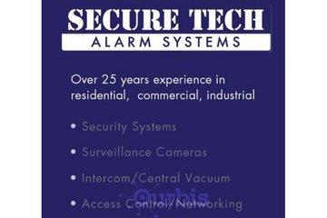 Secure Tech Alarm Systems Inc. in Vaughan: Clint Informetios