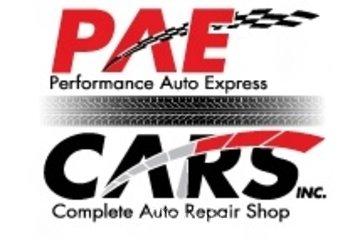 PAE/CARS Inc