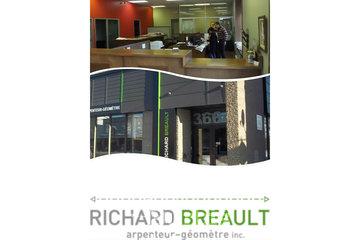 Richard Breault Arpenteur-Géomètre
