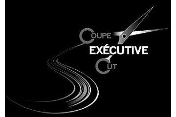 Coupe Executive Cut à Montréal: Salon de coiffure à Montréal QC - Coupe Executive Cut