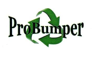 Recyclage probumper