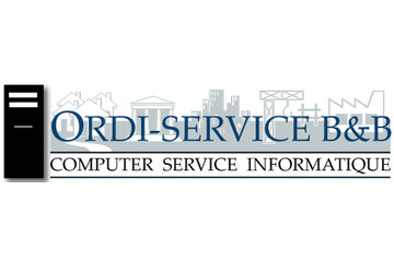Ordi-Service B&B