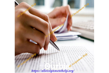 All Assignment Help in unknown