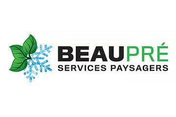 BEAUPRE Services Paysagers in Quebec: logo