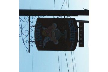 Crèmerie La Gare Aux Anges à La Prairie