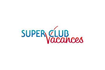 Super Club Vacances in Saint-Eustache: Logo Super Club Vacances