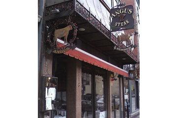 Angus Boeuf Restaurant à Montréal