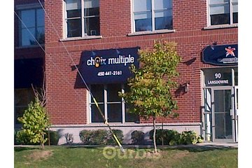 Choix Multiple