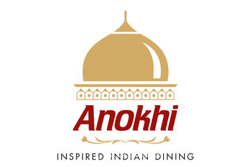 Anokhi Inspired Indian Dining
