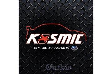 Garage Kosmic - Spécialiste Subaru