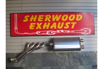 Sherwood Exhaust Ltd