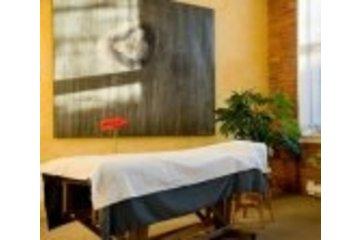 Bletton Emmanuel in Montréal: Clinique d'ostéopathie Arteos